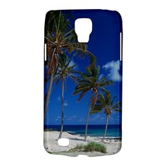 Relaxing On The Beach Samsung Galaxy S4 Active (i9295) Hardshell Case