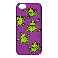 Sticky Things Apple Iphone 5c Hardshell Case by Contest1760572