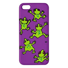 Sticky Things Iphone 5s Premium Hardshell Case by Contest1760572