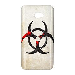 Biohazard Symbol HTC Butterfly S Hardshell Case by Contest1775858