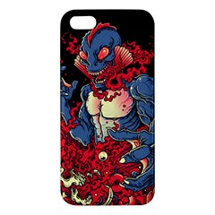 Creature Iphone 5s Premium Hardshell Case