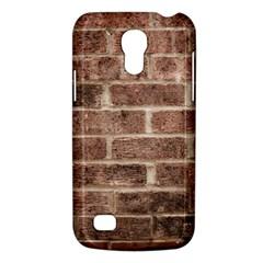 Brick Samsung Galaxy S4 Mini Hardshell Case