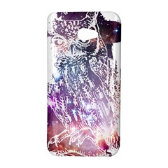 Cosmic Owl HTC Butterfly S Hardshell Case by Contest1775858