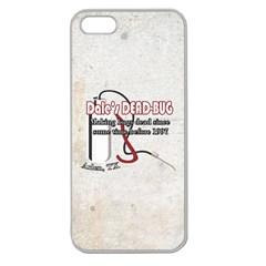 Dale s Dead Bug Apple Seamless Iphone 5 Case (clear)