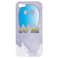 Eat Me Apple Iphone 5 Hardshell Case