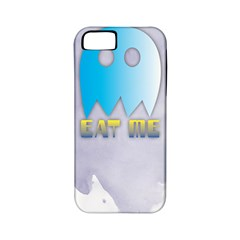 Eat Me Apple Iphone 5 Classic Hardshell Case (pc+silicone)
