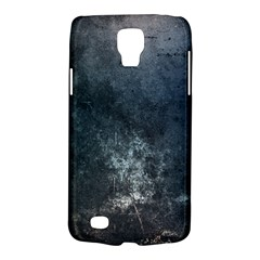 Grunge Metal Texture Samsung Galaxy S4 Active (i9295) Hardshell Case