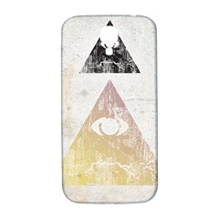 All Seeing Eye Samsung Galaxy S4 I9500/i9505  Hardshell Back Case