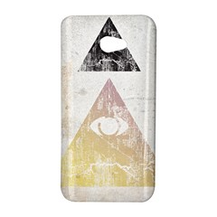 All seeing eye HTC Butterfly S Hardshell Case by Contest1775858