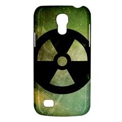 Radioactive Samsung Galaxy S4 Mini Hardshell Case