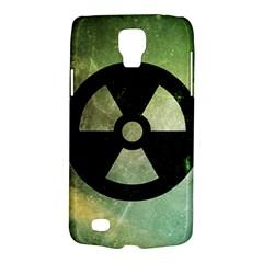 Radioactive Samsung Galaxy S4 Active (i9295) Hardshell Case