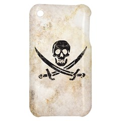 Pirate Apple iPhone 3G/3GS Hardshell Case by Contest1775858