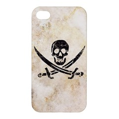 Pirate Apple Iphone 4/4s Hardshell Case by Contest1775858