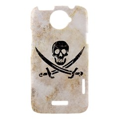 Pirate HTC One X Hardshell Case  by Contest1775858