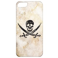 Pirate Apple Iphone 5 Classic Hardshell Case by Contest1775858