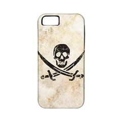 Pirate Apple Iphone 5 Classic Hardshell Case (pc+silicone) by Contest1775858