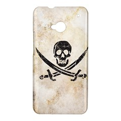 Pirate HTC One Hardshell Case by Contest1775858