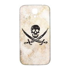 Pirate Samsung Galaxy S4 I9500/i9505  Hardshell Back Case by Contest1775858
