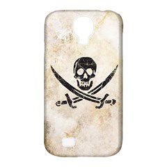 Pirate Samsung Galaxy S4 Classic Hardshell Case (pc+silicone) by Contest1775858
