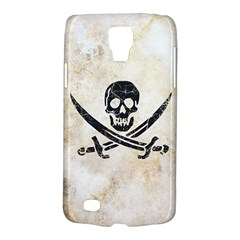 Pirate Samsung Galaxy S4 Active (i9295) Hardshell Case by Contest1775858