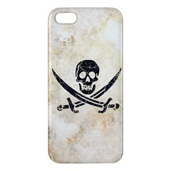 Pirate Iphone 5s Premium Hardshell Case by Contest1775858