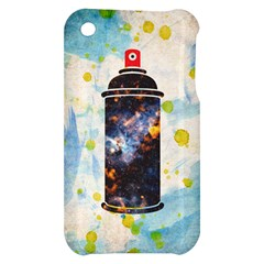 Spray Paint Apple iPhone 3G/3GS Hardshell Case by Contest1775858