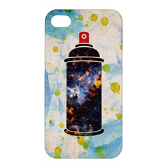 Spray Paint Apple Iphone 4/4s Hardshell Case by Contest1775858