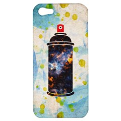 Spray Paint Apple iPhone 5 Hardshell Case by Contest1775858