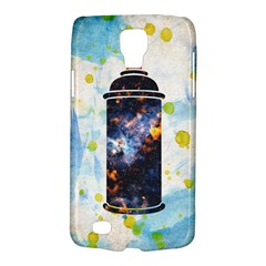 Spray Paint Samsung Galaxy S4 Active (I9295) Hardshell Case by Contest1775858
