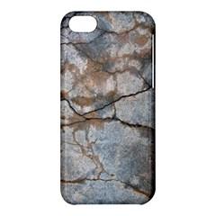 Stone Apple Iphone 5c Hardshell Case by Contest1775858