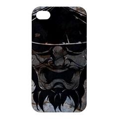 Stone Samurai Apple Iphone 4/4s Premium Hardshell Case by Contest1775858