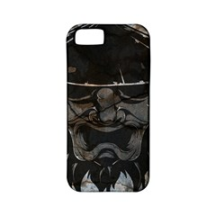 Stone Samurai Apple Iphone 5 Classic Hardshell Case (pc+silicone) by Contest1775858