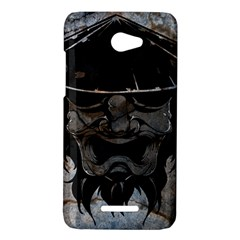 Stone Samurai HTC Butterfly (X920e) Hardshell Case by Contest1775858