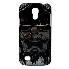 Stone Samurai Samsung Galaxy S4 Mini Hardshell Case  by Contest1775858
