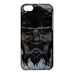 Stone Samurai Apple Iphone 5c Hardshell Case by Contest1775858