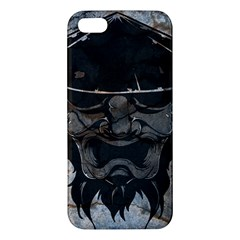 Stone Samurai Iphone 5s Premium Hardshell Case by Contest1775858