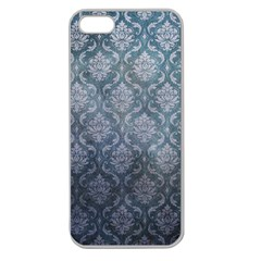 Wallpaper Apple Seamless Iphone 5 Case (clear)