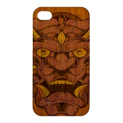 Demon Apple Iphone 4/4s Hardshell Case