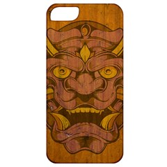 Demon Apple Iphone 5 Classic Hardshell Case by Contest1775858