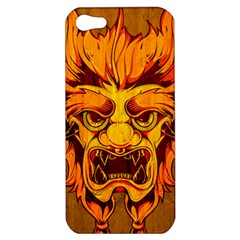 Oni Apple Iphone 5 Hardshell Case by Contest1775858