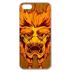 Oni Apple Seamless iPhone 5 Case (Clear) Front