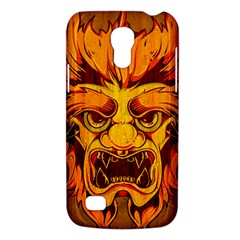 Oni Samsung Galaxy S4 Mini Hardshell Case  by Contest1775858