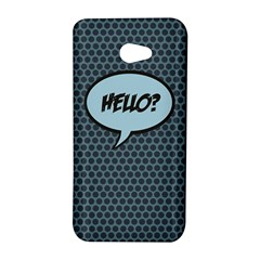Hello HTC Butterfly S Hardshell Case by PaolAllen2