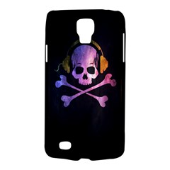 Rock Out With Your Skull Out    Samsung Galaxy S4 Active (i9295) Hardshell Case