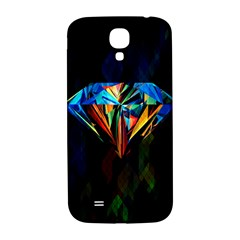 Diamonds are forever. Samsung Galaxy S4 I9500/I9505  Hardshell Back Case by TheTalkingDead