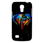 Diamonds are forever. Samsung Galaxy S4 Mini Hardshell Case