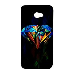 Diamonds are forever. HTC Butterfly S Hardshell Case by TheTalkingDead