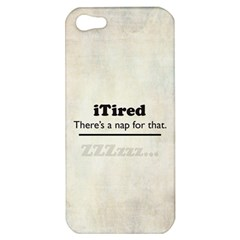 Itired Apple Iphone 5 Hardshell Case