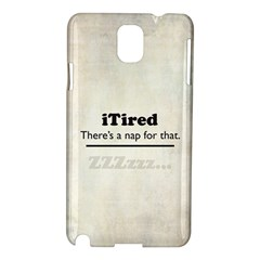 Itired Samsung Galaxy Note 3 N9005 Hardshell Case