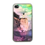 Lighthouse Apple iPhone 4 Case (Clear)